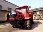 Agricultural Articulated Steering T...