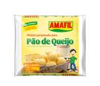 Cheese Bread Ready Mix Amafil