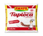 Hydrated Tapioca Dough
