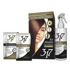 Alisante 317 Keratin Kit Ultra