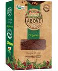 Organic Coffee ABOVE® Coffees 250g ...